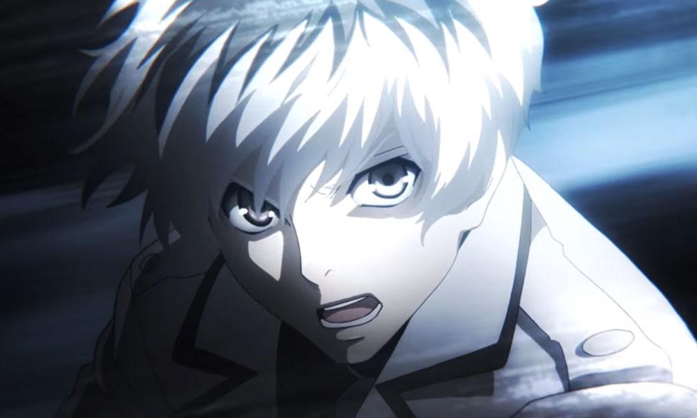 Tokyo Ghoul | 2ª temporada ganha novo cartaz oficial