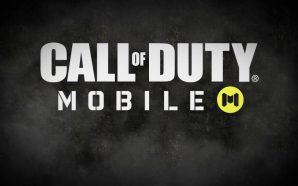 Call of Duty: Mobile é revelado