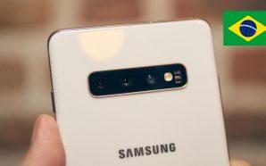 Galaxy S10 | Samsung divulga valores oficiais de seus novos…
