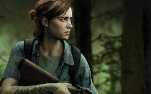 "The Last of Us: Parte II aparece na área ""Em…"