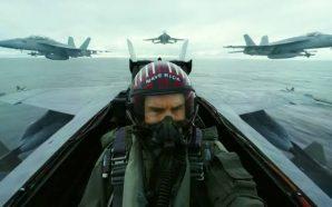 Top Gun: Maverick | Confira o primeiro trailer da continuação…