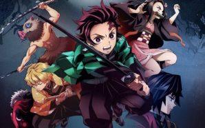 Demon Slayer (Kimetsu no Yaiba) terá segunda temporada?