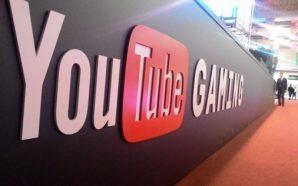 Youtube terá área de 1000m² na 12º Edição da BGS